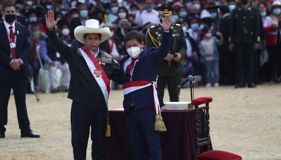 image for Poder Judicial admite recurso para anular la designación de Guido Bellido