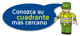 image for Cuadrantes de la jurisdicción de Leticia