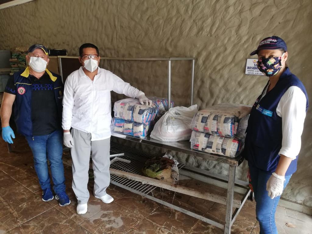 image for Beneficiarios que no han cobrado Ingreso Solidario en Amazonas