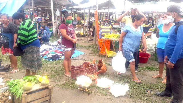image for Promueve mercado itinerante de villa olímpica