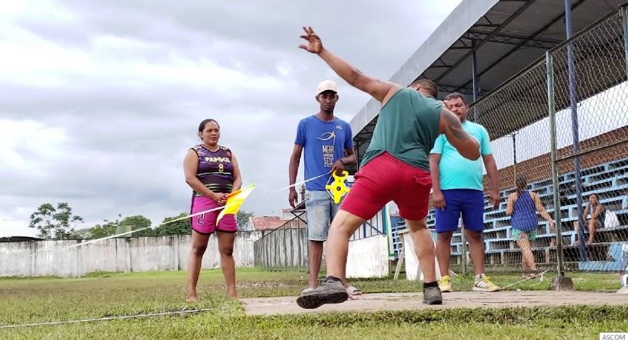 image for Prefeitura  celebra a Semana da Pátria com eventos esportivos e inaugurações