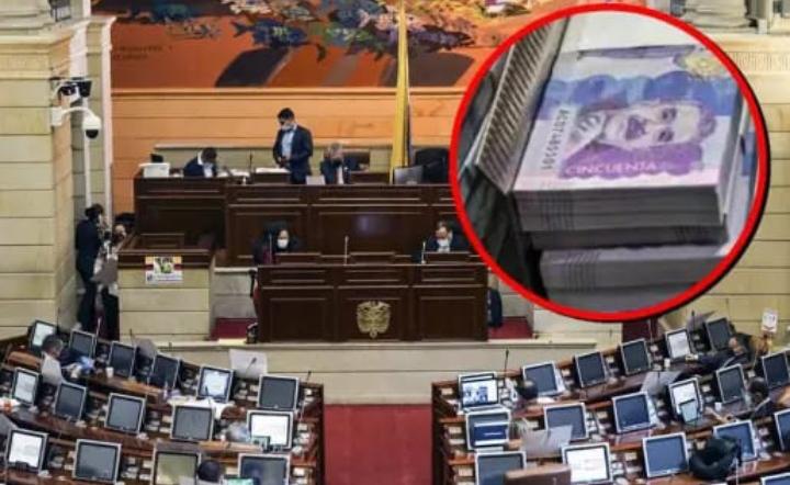 image for Congreso aprobó en primer debate  propuesta del Reforma Tributaria