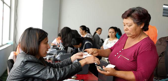 image for Inicia la cuarta entrega de incentivos de Prosperidad Social en todo el pais