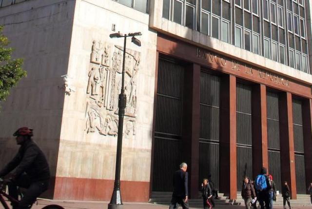image for Renuncia codirectora del Banco de la República