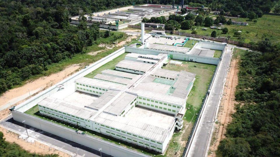 Centro de Detenção Provisório Masculino