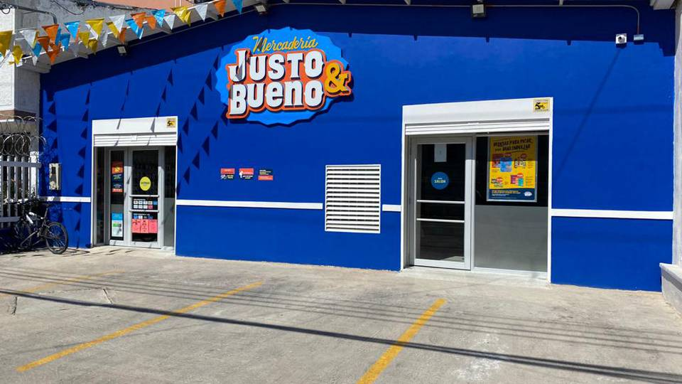 image for Justo y bueno llegará al Amazonas