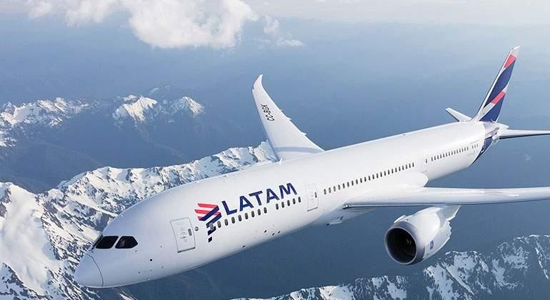 image for LATAM incrementará su operación internacional