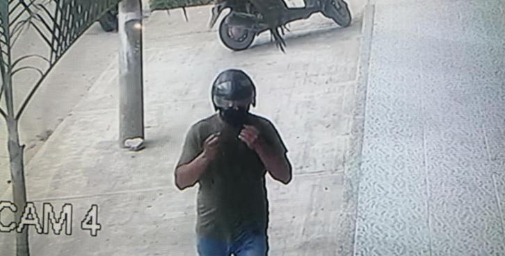image for Almacén los Centauros víctima de hurto