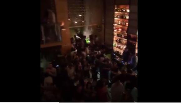 image for Discoteca de Miraflores genera indignación en redes sociales / Fiestas