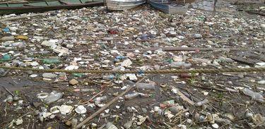 image for 2 mil toneladas de lixo foram recolhidas em Mato Grosso