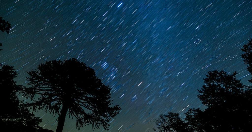 image for Lluvia de estrellas úrsidas este 21 y 22 de diciembre
