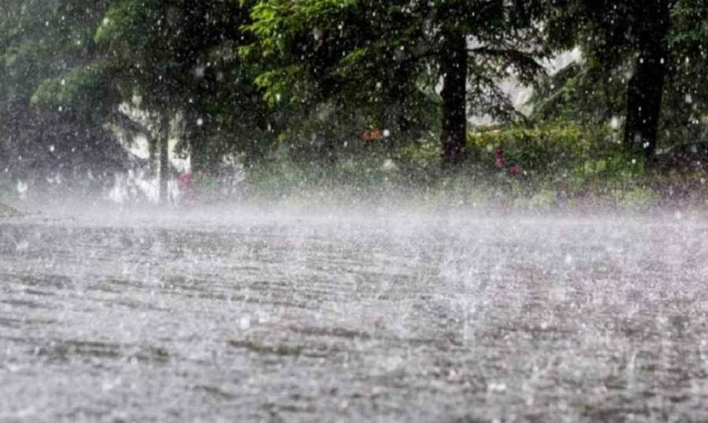 image for Incomunicados pobladores de Aramango por fuertes lluvias