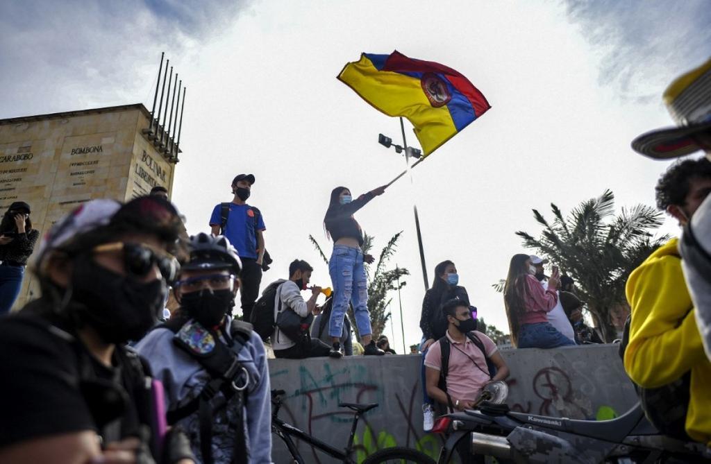 image for  Aumentan las denuncias de personas desaparecidas en manifestaciones