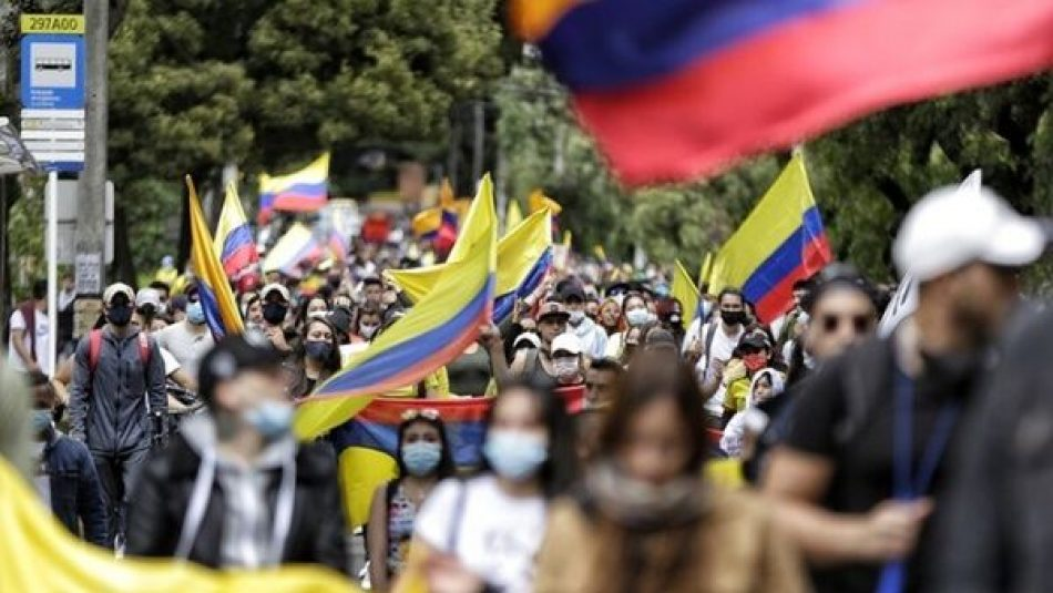 image for Comité del Paro anuncia interrupción temporal de las movilizaciones