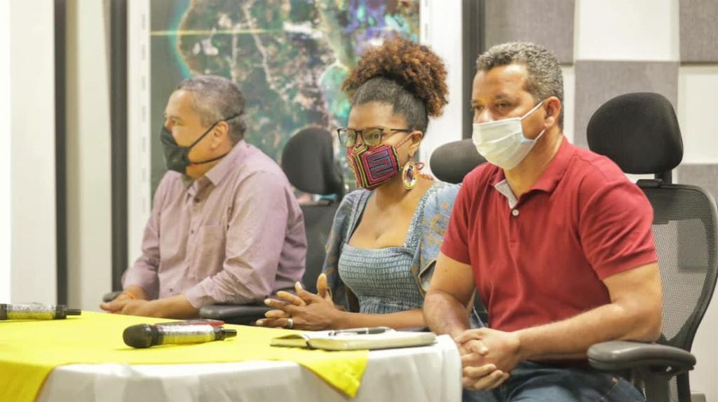 image for Minciencias construye el proyecto de 'Bioeconomía azul' para San Andrés