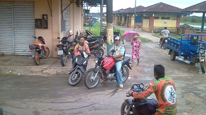 image for Possível aumento de preço de maneira irregular / associações de moto taxistas