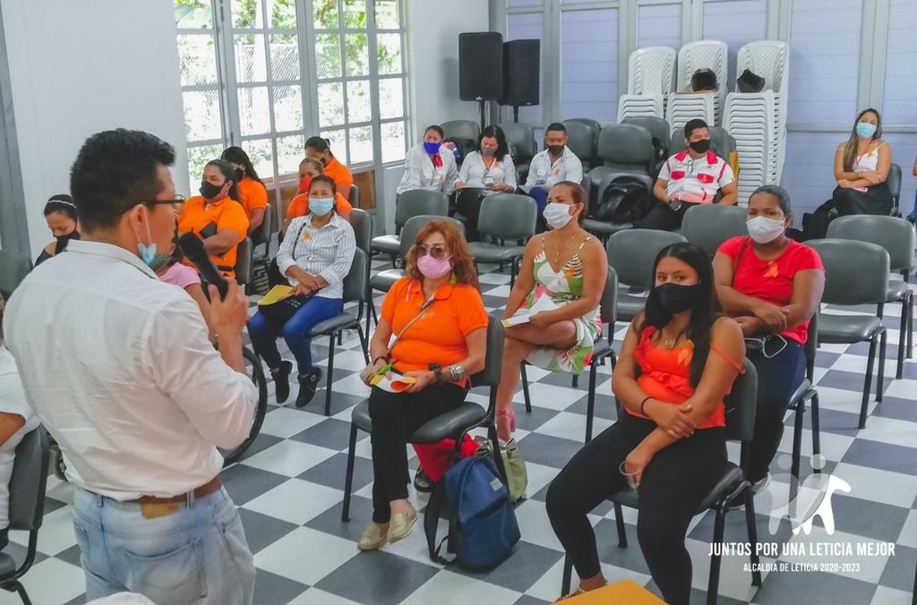 image for Garantía de los derechos de las mujeres del municipio