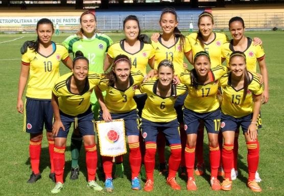 Mujeres Liga Femenina de Futbol