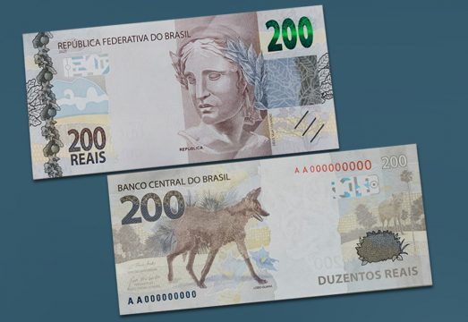 image for Banco Central apresentou  a nova cédula