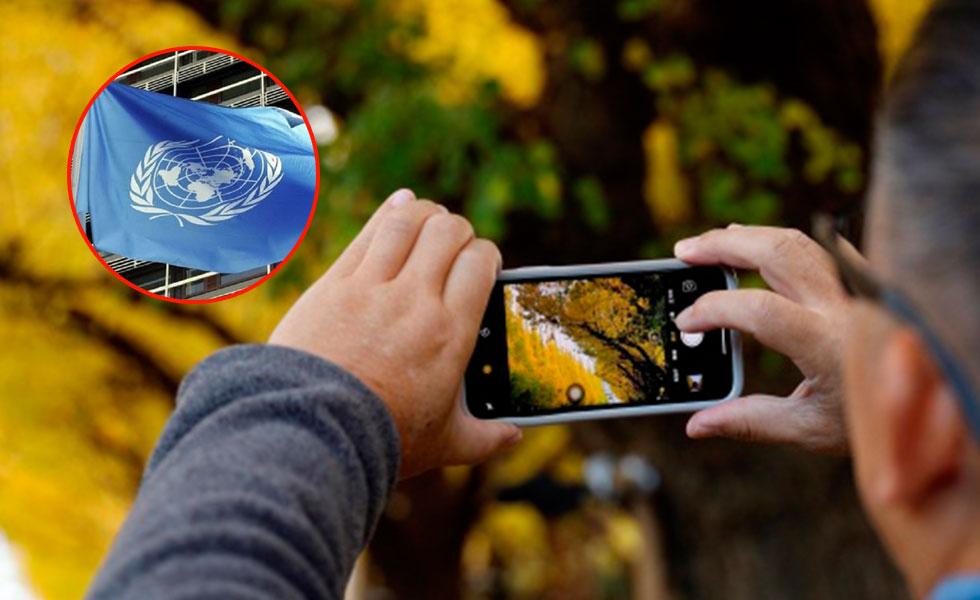 image for ONU propone ampliar los derechos humanos a la era digital