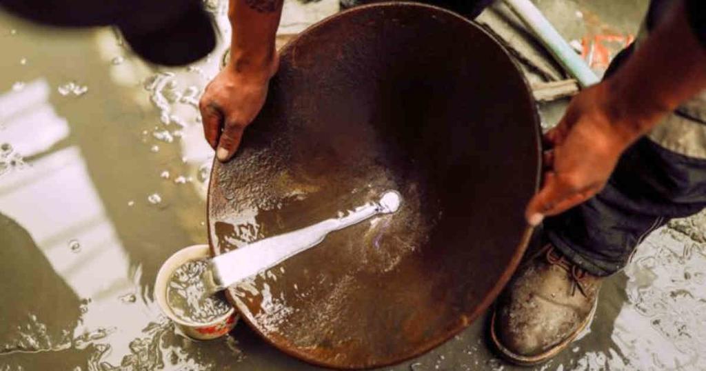 image for Avanza plan para eliminar uso del mercurio en actividades de beneficio de oro