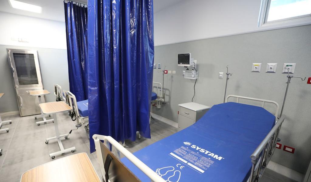 image for Primera niña del año 2021 nació en el Hospital Iquitos