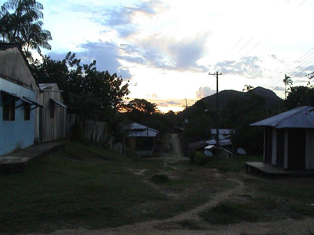 image for Indígena de La Pedrera explicaram que não há controle na área / Covid-19