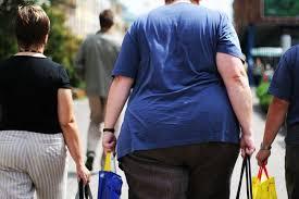 image for Población mundial con obesidad ha superado a la que pasa hambre