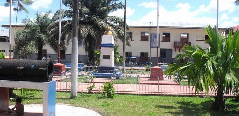 image for Corrupción en el Instituto de Investigaciones de la Amazonía Peruana