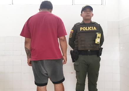 image for Neutraliza dos delincuente en la ciudad de Leticia