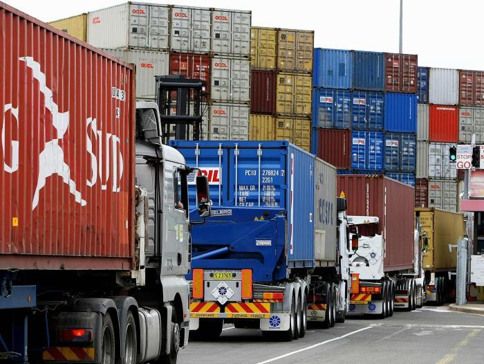 image for Déficit de balanza comercial se reduce