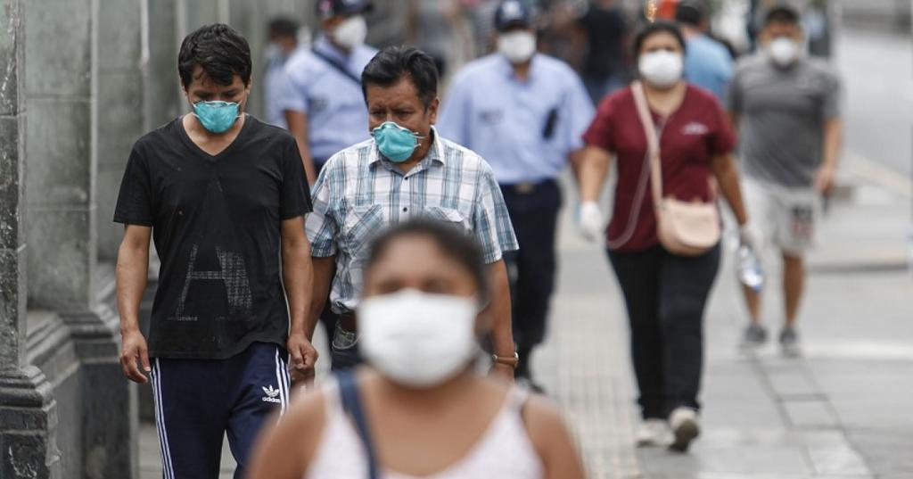 image for Gobierno amplia estado de emergencia por 90 días