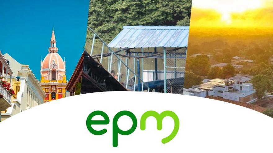 image for EPM reemplazaría a Electricaribe en cuatro departamentos