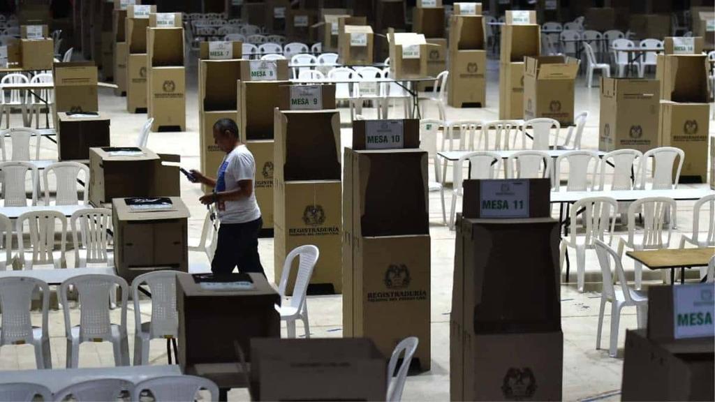 image for Corrupción e inconstitucionalidad - las denuncias contra el nuevo código electoral