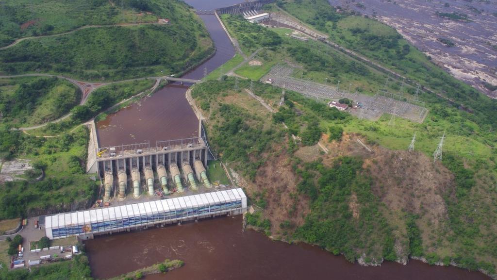 image for Magnate busca desarrollar el mayor proyecto hidroeléctrico del mundo