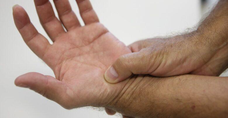 image for Dia de luta contra o reumatismo é lembrado hoje no país