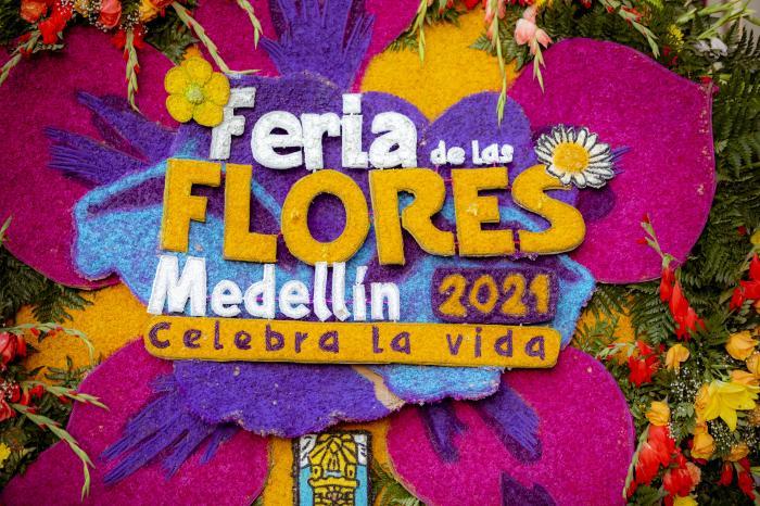 image for Feria de las flores y sus actividades virtuales y presenciales