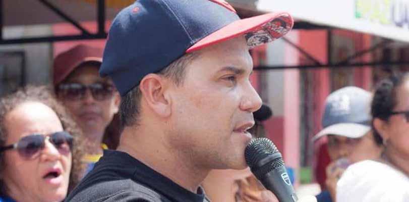 image for Fallece Doctor Rogélio Campuzano por  COVID-19