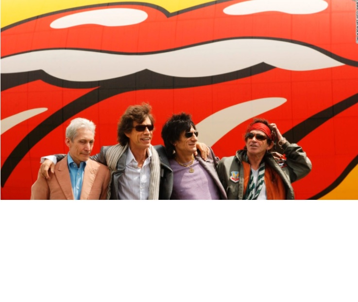 image for Rolling Stones publican tema inédito