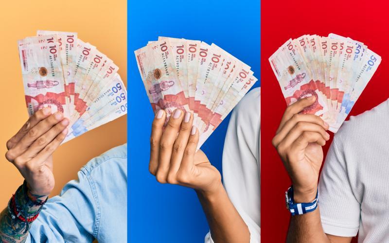 image for Comunicado a la opinión pública sobre falsificación de billetes
