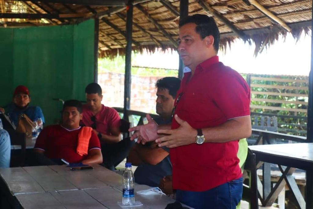 image for Eleições 2020 / Agenda dos Candidatos/BC