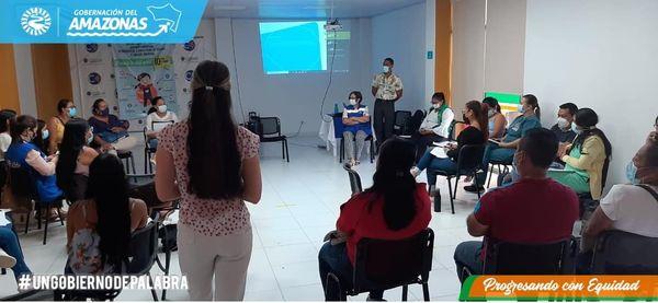 image for Alianza Estratégica para Incrementar los Servicios de Salud