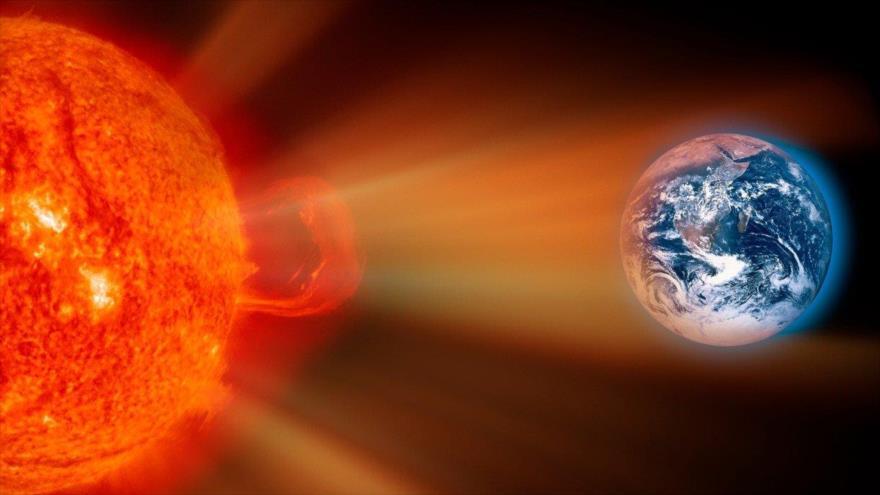 image for Meteorólogos revelan que la Tierra se encuentra en medio de una tormenta