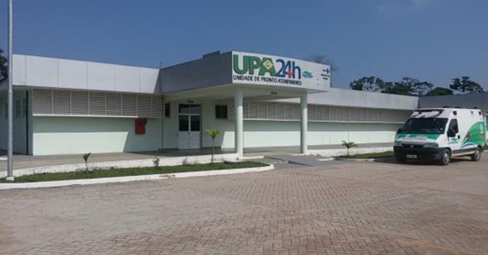image for Mulher alvejada domingo em Rui Barbosa