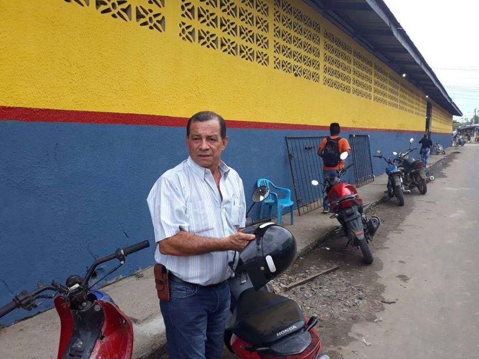 image for Ministério Público Federal (MPF) denunciou o prefeito de Tabatinga