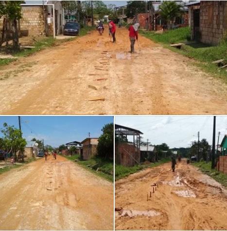 Rua Noemia