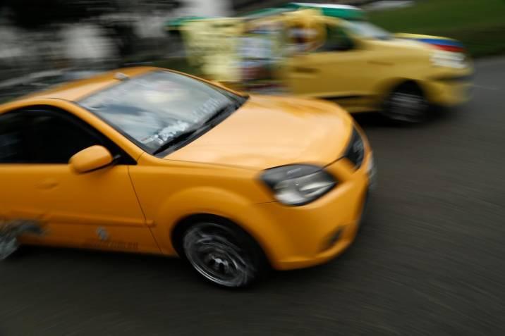 image for Taxistas se van a paro nacional este miércoles