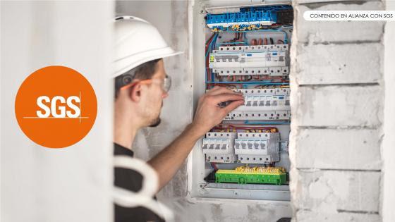 image for SGS acreditada por ONAC para la certificación de productos energéticos