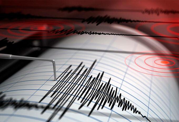 image for Nuevos sismos en Santander durante las últimas horas