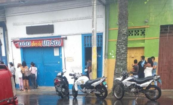 image for Roban tienda en el centro de iquitos